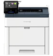 A4 Colour Printer - DocuPrint CP475 AP