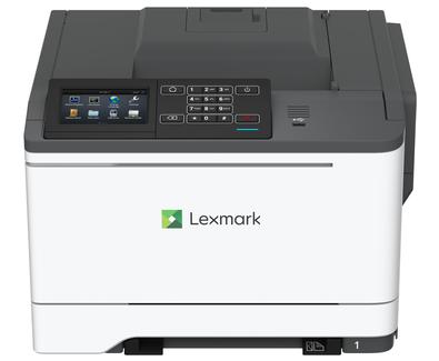 Duplex Printer - Lexmark-C2240