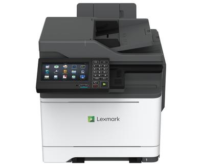 Multifunction Duplex Printer - Lexmark-XC4240