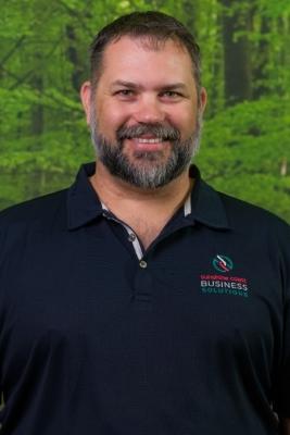 Dan Blunden ICT Development Manager SC