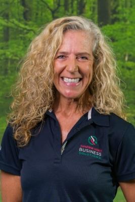 Julie Stanton Accounts Administrator