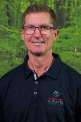 Vic Stork Service Manager SC