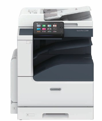A3 Colour Multifunction Devices